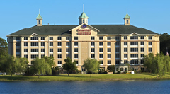 Comfort Suites at World Golf Village - Hotels/Accommodations, Ceremony & Reception - 475 Commerce Lake Drive, St Augustine, FL, 32095, USA