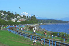 White Rock Beach - Reception Sites, Ceremony & Reception, Honeymoon - 14630 Westbeach Avenue, White Rock, BC, V4B 3X5, Canada
