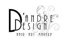 D'Andre Design - Wedding Day Beauty Vendor - P.O. Box 1215, Oakhurst , Ca, 93644, USA