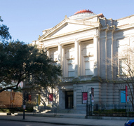 Gibbes Museum of Art - Reception Sites, Attractions/Entertainment, Ceremony Sites - 135 Meeting Street, Charleston, SC, 29401, USA