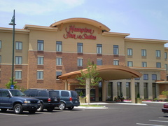 Hampton Inn & Suites - Hotels/Accommodations - 483 Commerce Dr, Madison, WI, 53719, US