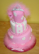 Cynderella Cakes & More! - Cakes/Candies Vendor - ., Southeast, MI