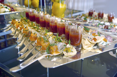 Catering Connection - Caterers, Coordinators/Planners - 512 Laguna Street, Suite A, Santa Barbara, CA, 93101, USA