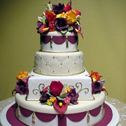Divine Delicacies custom cakes - Cakes/Candies, Attractions/Entertainment - 1659 sw 107 ave, miami, fl, 33165, united states