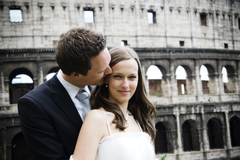 Rome Wedding Photographer - Photographers - Via Bertoloni 1/E, Palazzo B , Rome, Italy, Italy