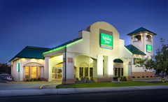Holiday Inn Calgary-Macleod Trail South - Hotels/Accommodations, Reception Sites - 4206 Macleod Trail Calgary, calgary, alberta, T2G 2R7 , Canada