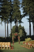 Mountain Terrace - Ceremony Sites, Attractions/Entertainment, Coordinators/Planners, Reception Sites - 17285 Skyline Boulevard, Woodside, CA, 94062, USA