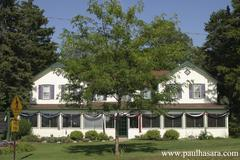 Twin Gables Inn - Reception Sites, Ceremony & Reception, Bridal Shower Sites, Hotels/Accommodations - 900 Lake Street, PO Box 1150, Saugatuck, Michiagn, 49453, USA