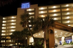 Tides Folly Beach - Reception Sites, Hotels/Accommodations, Ceremony Sites, Beaches - 1 Center St., Folly Beach, SC, 29439, USA