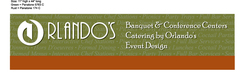 Orlando Gardens Banquet and Conference Centers - Reception Sites, Ceremony &amp; Reception, Caterers - 8352 Watson Road, St. Louis, MO, 63119, USA