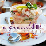 A Grand Affaire Catering - Caterers, Coordinators/Planners - 1801 East Marion Street, Seattle, WA, 98122, USA