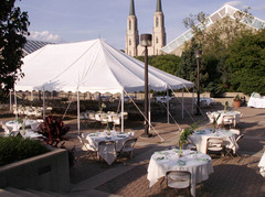 Foellinger-Freimann Botanical Conservatory - Ceremony & Reception, Photo Sites, Reception Sites, Ceremony Sites - 1100 South Calhoun Street, Fort Wayne, IN, 46802, USA
