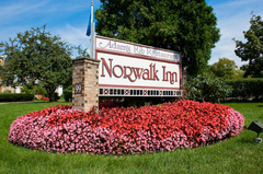 Norwalk Inn Hotel and Conference Center - Hotels/Accommodations, Bridal Shower Sites - 99 East Avenue, Norwalk, CT, 06851, USA
