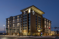 Homewood Suites by Hilton - Hotels/Accommodations, Bridal Shower Sites - 1314 Cuming Street, Omaha, NE, 68102, USA