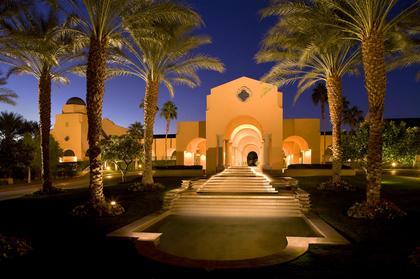 The Westin Mission Hills Resort & Spa - Ceremony Sites, Hotels/Accommodations, Reception Sites - 71333 Dinah Shore Drive , Rancho Mirage, CA, 92270, USA