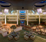 Hyatt Regency Princeton - Hotels/Accommodations, Reception Sites, Caterers - 102 Carnegie Center, Princeton, New Jersey, 08540, US