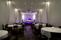 Polo Cafe and Catering Bridgeport U.S.A. - Ceremony Sites, Caterers, Ceremony &amp; Reception, Attractions/Entertainment - 3322 South Morgan Street, Chicago, IL, 60608, USA