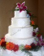 Cakes By Frances - Cakes/Candies - 2322 Kennington Road, Raleigh, NC, 27610, USA