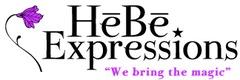 HeBe Expressions - Decorations Vendor - Calgary, Alberta, T3E 1E5, Canada