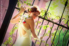 Bellissimo Onlocation hair and make up - Wedding Day Beauty, Wedding Fashion - California, 93644, USA