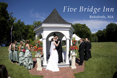 Five Bridge Inn - Ceremony & Reception, Bridal Shower Sites - 152 Pine Street, Rehoboth, MA, 02769, USA