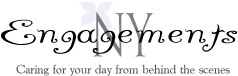 NY Engagements, LLC - Coordinators/Planners, Florists - PO Box 626, White Plains, NY, 10602, USA