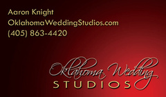 Oklahoma Wedding Studios - Photographer - 37 E 9 TH St, Edmond, OK, 73034, USA