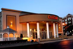 The Cotillion Banquets - Reception Sites - 360 South Creekside Dr., Palatine, Illinois, 60074, USA