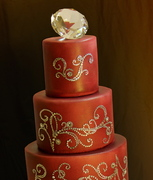 Design Cakes - Cakes/Candies - P.O. Box 78, Kearny, NJ, 07032, U.S.A.