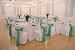 Beyond Elegance - Rentals, Decorations - 404 N. Park Avenue, New Sharon, Iowa, 50207, USA