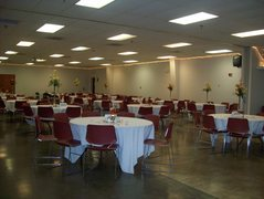 Fraternal Order of Eagles #437 - Reception Sites, Rehearsal Lunch/Dinner - 2700 East Ash Street, Springfield, Illinois, 62703, USA