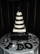 Celebrations by Lori - Cakes/Candies, Caterers - 602 N. Broadway, Pittsburg, Ks, 66762, USA