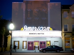 American Theater - Ceremony & Reception, Reception Sites, Ceremony Sites - 446 King Street, Charleston, SC, 29403, United States