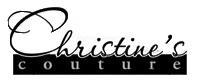 Christine's Couture, LLC - Wedding Fashion Vendor - 201 E. Main St, Starkville, MS, 39759, USA