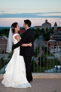The Oread  - Reception Sites, Ceremony & Reception, Restaurants, Hotels/Accommodations - 1200 Oread Ave. , Lawrence , KS, 66044
