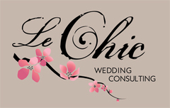 Le Chic Wedding Consulting - Coordinators/Planners - Torrey Glenn, San Diego, Ca, 92129