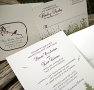 Lilywillow Paper & Press - Invitations Vendor - 19057 County Road 76, Eaton, Colorado, 80615, USA