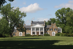 Glenview Mansion at Rockville Civic Center Park - Ceremony &amp; Reception, Reception Sites - 603 Edmonston Drive, Rockville, MD, 20851, USA