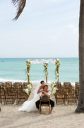 Hollywood Beach Marriott Hotel &amp; Spa - Hotels/Accommodations, Ceremony &amp; Reception, Ceremony Sites, Caterers - 2501 North Ocean Drive, Hollywood, FL, 33019, USA