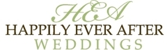 Happily Ever After Weddings - Coordinators/Planners - Peoria, Illinois, USA