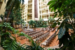 Embassy Suites Hotel Denver-Aurora - Ceremony & Reception, Hotels/Accommodations - 4444 North Havana Street, Denver, CO, 80239