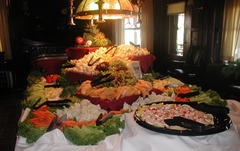 V's Italiano Ristorante - Reception Sites, Caterers, Coordinators/Planners - 10819 East Highway 40, Independence, Missouri, 64055, USA