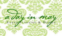A Day in May, Event Planning &amp; Design - Coordinators/Planners, Decorations - 576 Madeira Drive, Traverse City, MI, 49686, USA