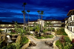 Mandalay Beach Resort - Capistrano's at Embassy Suites - Hotels/Accommodations, Ceremony Sites, Ceremony & Reception - 2101 Mandalay Beach Road, Ventura County, Oxnard, CA, 93035, USA