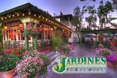 Jardines de San Juan  - Restaurants, Ceremony &amp; Reception, Rehearsal Lunch/Dinner, Caterers - 115 Third Street, San Juan Bautista, Ca, 95045, USA