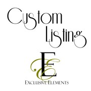 Exclusive Elements - Decorations Vendor - 705 Quinney Ave, Kaukauna, Wisconsin, 54130