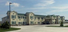 Horizon Inn & Suites - Hotels/Accommodations, Bridal Shower Sites - 301 Plaza Drive, West Point,, NE, 68788, USA