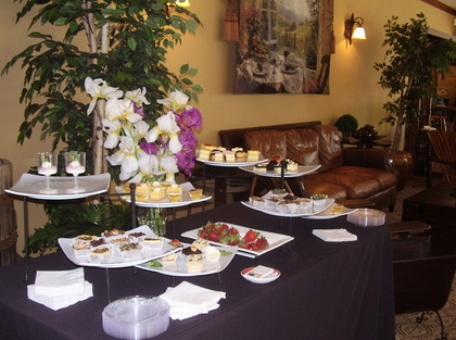 About You Catering - Caterers, Beverages - 18 Willow Lane (business office), Stanardsville, VA, 22973, USA