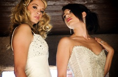 Makeup By Jen B - Wedding Day Beauty, Wedding Fashion - ............., ........., AZ, ......, United States