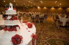 Holiday Inn Denver Lakewood - Hotels/Accommodations, Reception Sites - 7390 W. Hampden Ave, Lakewood, CO, 80227, USA